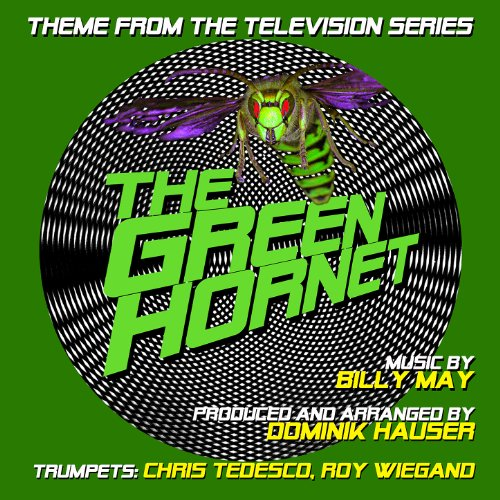 The Green Hornet: Theme from the Television Series (Billy May) Single ()
