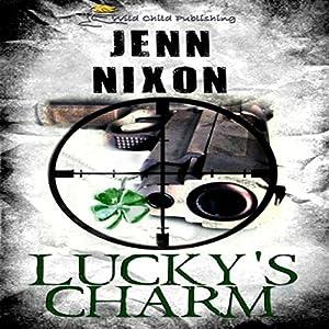 Lucky's Charm Audiobook