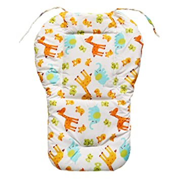 BABY LINER BUGGY //STROLLER //CAR SEAT //DOUBLE SIDED-FILLED COTTON MINKY