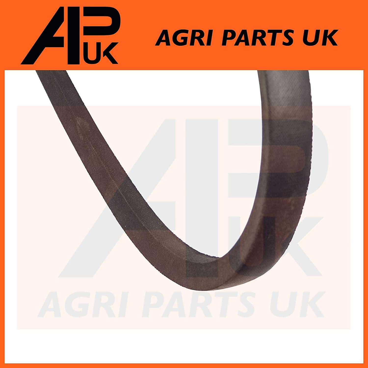 APUK International Harvester IH 250 275 276 354 374 384 414 434 444 Tractor Fan belt