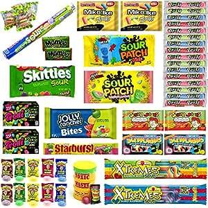 Types of lollipops brands