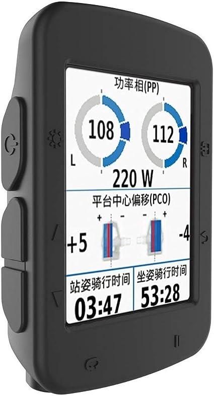 Housse en néoprène pour GPS vélo Garmin Edge 520 Plus 820
