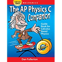 The AP Physics C Companion: Mechanics (full color edition)