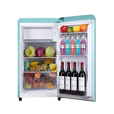 Mini nevera nevera Mini Nevera Hogar Alimentos Refrigerados ...