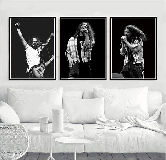 Chris Cornell Rock