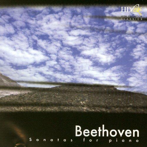 Beethoven: Sonatas For Piano