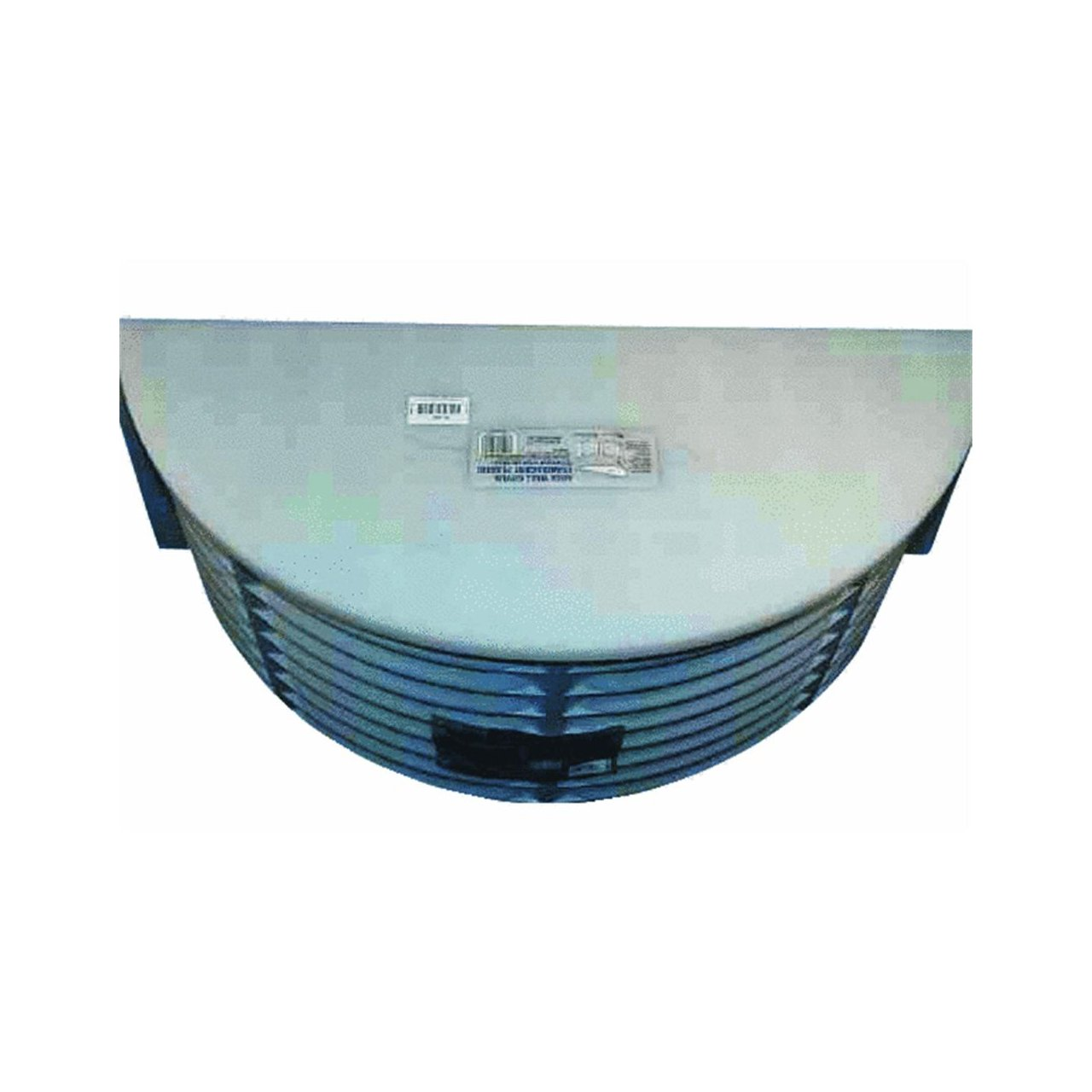 Amerimax Home Products 75260 Translucent Area Well Cover