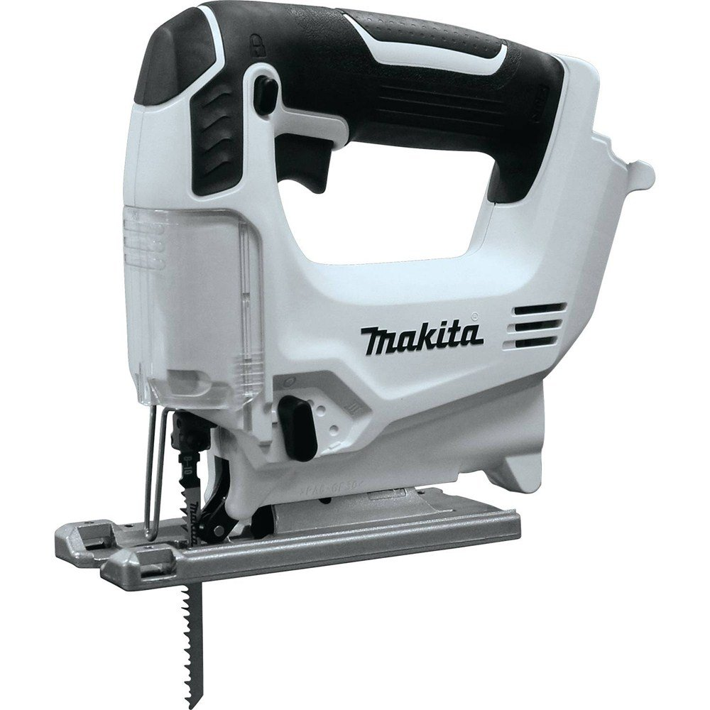 Makita VJ01ZW 12V max Lithium-Ion Cordless Jig Saw, Tool Only Discontinued by Manufacturer