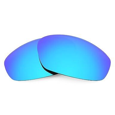 Revant Lentes polarizados para Oakley Whisker (Azul Hielo) MirrorShield®   Amazon.es  Ropa y accesorios 62c468a99b