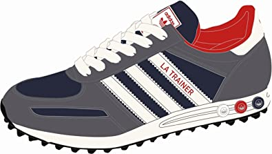 Herren 12 La Adidas It Moda Schuhe Q35492 Trainer 48 Uk 5 AtdxYxq1Ow
