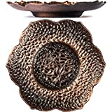 Best Key Holder With Decorations - Decorative Tray, Home and Outdoor Decor, Decorate any Review