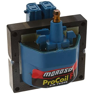 Moroso 72358 Pro-Coil Ignition Coil for GM F Body H.O.: Automotive