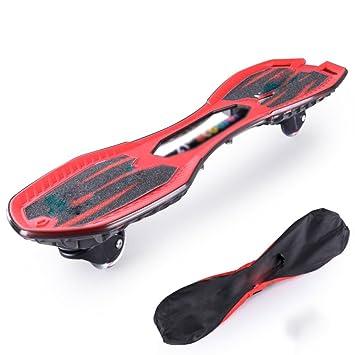Bxh Dragon Board Flash Scooter para Niños Principiante Tablero de ...