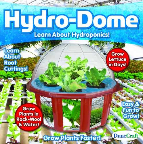 DuneCraft Dome Terrariums Hydro-Dome