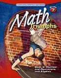 Math Triumphs, McGraw-Hill Staff, 0078882125