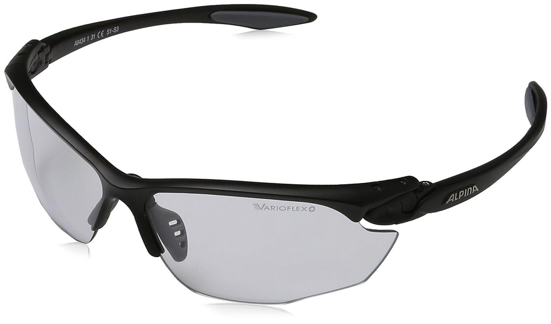 ALPINA Unisex Sportbrille Twist Four VL+
