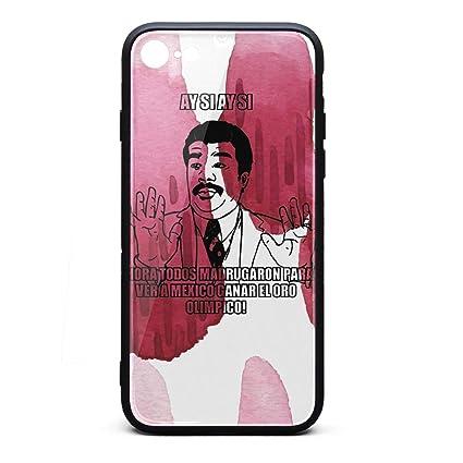 amazon com cool music fan phone case for iphone 7 8 fashion shock