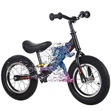 N-baby Patinete, Bicicleta de Equilibrio Deportiva sin Pedal ...
