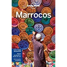Lonely Planet. Marrocos