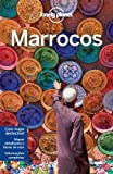 capa de Lonely Planet. Marrocos