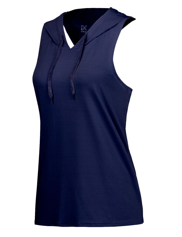 18504_navy Regna X Women's Summer Dolphin Running Shorts (Solid & color Block)