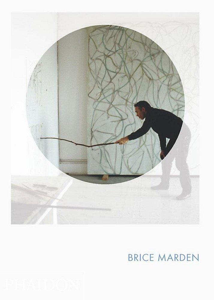 Brice Marden: Phaidon Focus pdf