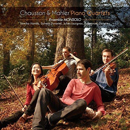 Chausson: Piano Quartets