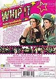 Whip It (Region 3, Drew Barrymore, DVD) Marcia Gay Harden, Juliette Lewis, Drew Barrymore