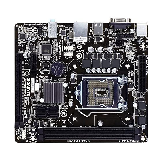 GA-F2A68HM-S1 Durable Motherboard with FDedicated Audio Hardware Zone.Native USB 3.0 and SATA3 Ports with RAID Support