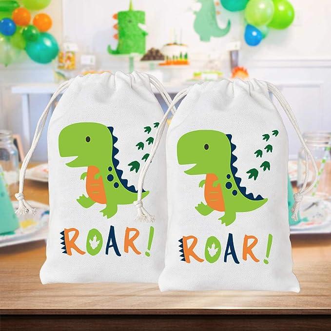 Amazon.com: KREATWOW - Bolsas de regalo para fiestas de ...