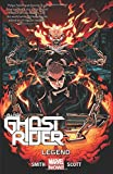 img - for All-New Ghost Rider Volume 2: Legend book / textbook / text book