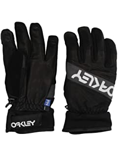 5f91aff7ef Oakley Factory Pair of Men s Winter Trigger Jet Gloves  Oakley ...