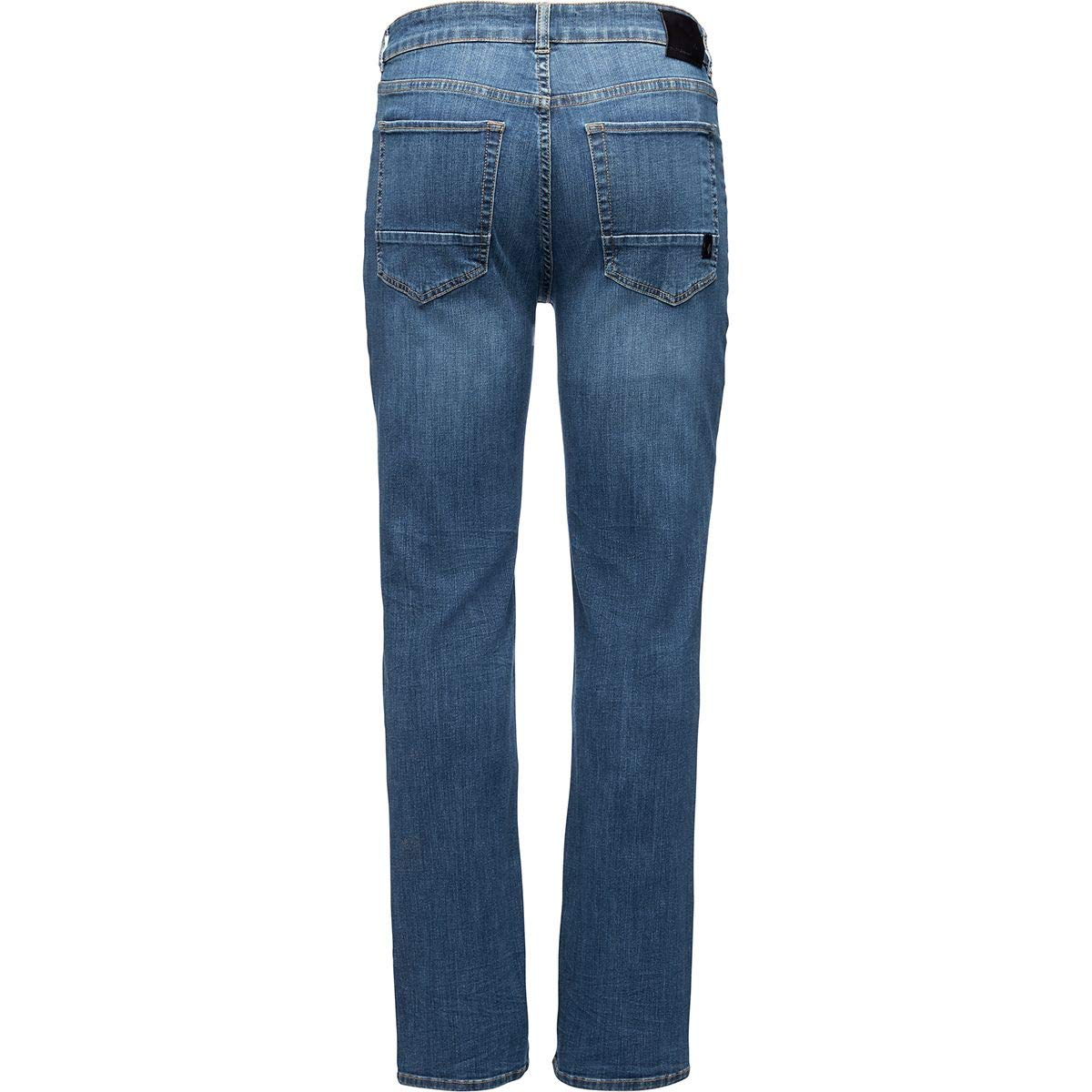 9b7c4a91d445d Amazon.com : Black Diamond Forged Denim Pant - Men's : Clothing