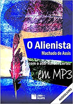 O Alienista - Livros na Amazon Brasil- 9788560125197