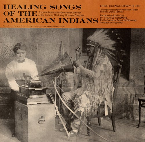 Healing American Indians