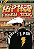 Hip Hop Family Tree Book 1: 1970s-1981 (Hip Hop Family Tree) music