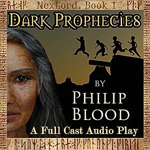 Dark Prophecies Audiobook