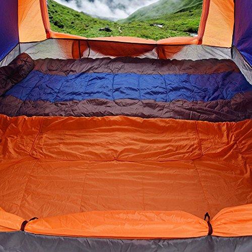 Odoland 2 Person 4 Seasons Tent