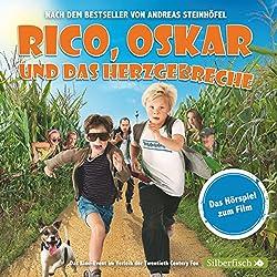 Rico, Oskar und das Herzgebreche
