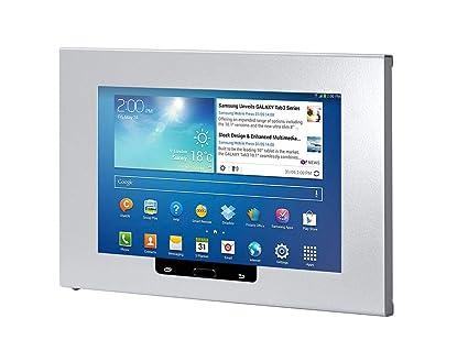 TabLines Carcasa con botón de Inicio para Samsung Galaxy Tab ...