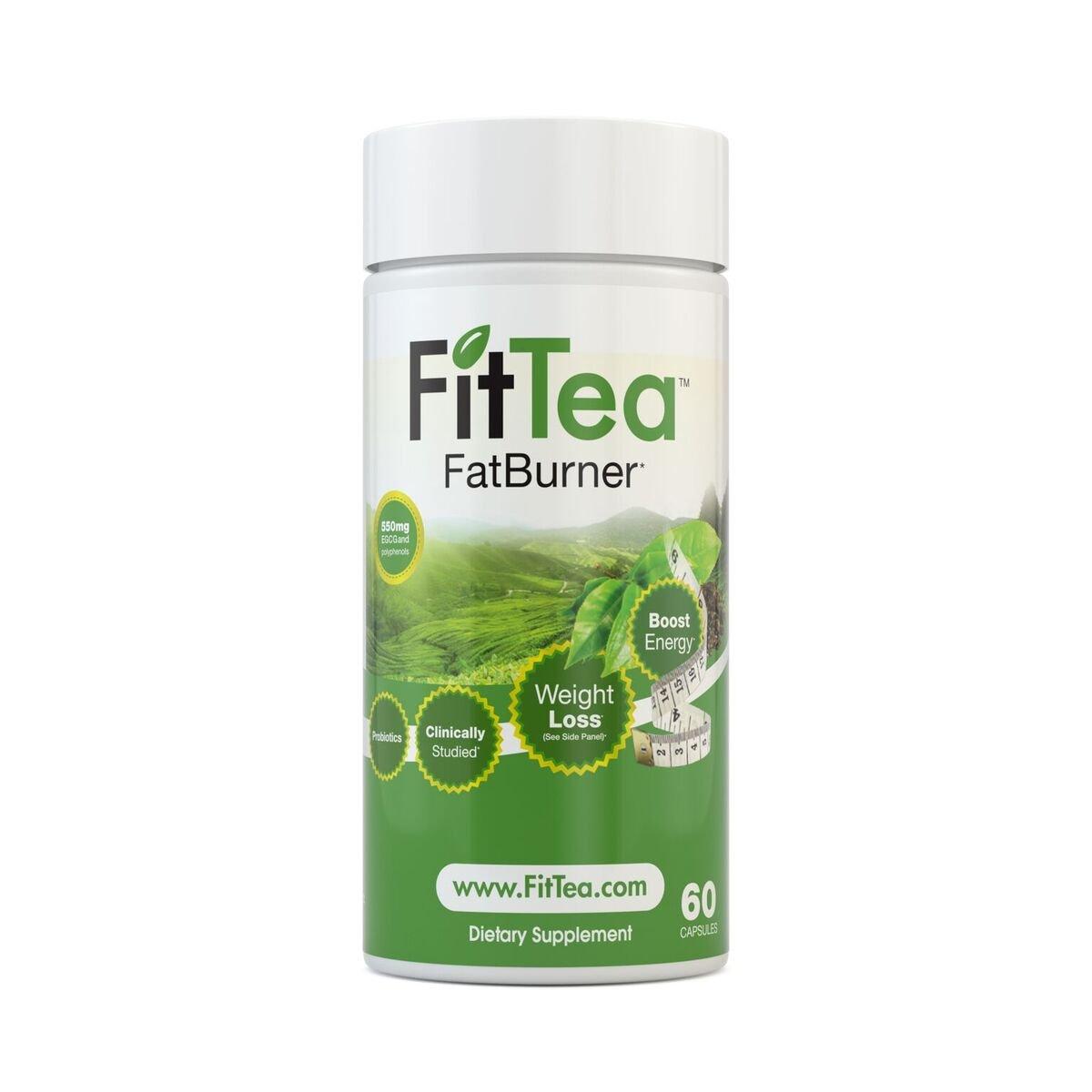 Fit Tea Fatburner