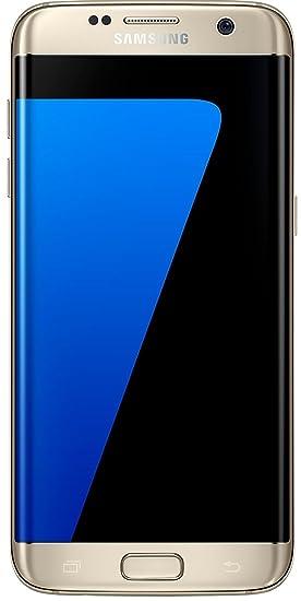 new products 4e143 0397c Samsung SM-G935FZDABTU Galaxy S7 edge 32GB - Gold