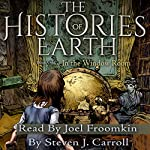 In the Window Room: The Histories of Earth, Volume 1 | Steven J. Carroll