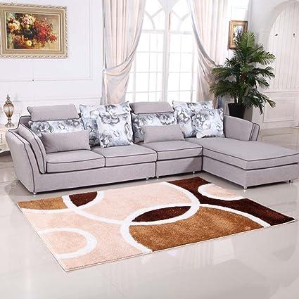 ZHANGRONG-- Tappeti Semplice e moderno soggiorno con divano letto ...
