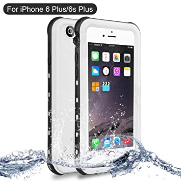 coque impermeable iphone 6 plus