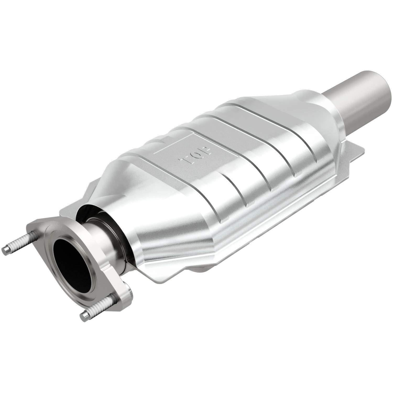 MagnaFlow 49981 Direct Fit Catalytic Converter Non CARB compliant