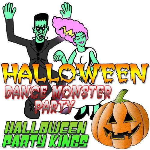 Halloween Dance Monster Party ()