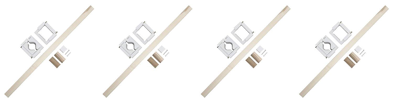 KidCo Stairway Gate Installation Kit F ur k