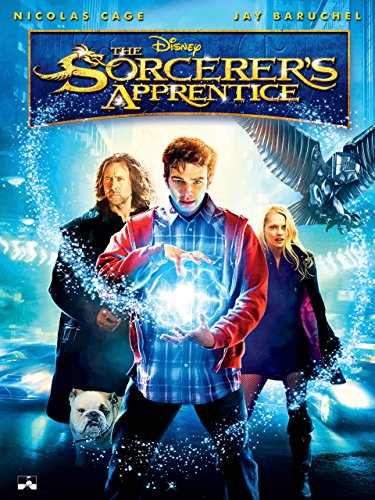 The Sorcerer's Apprentice -
