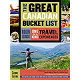 The Great Canadian Bucket List: One-of-a-Kind Travel Experiences